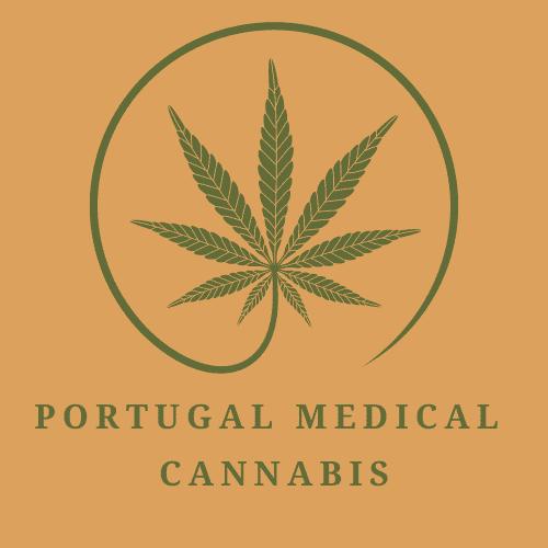 portugal medical cannabis Logo